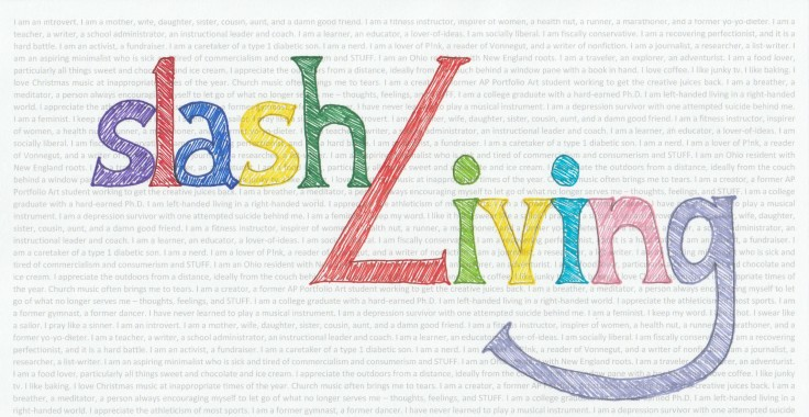 Slashliving